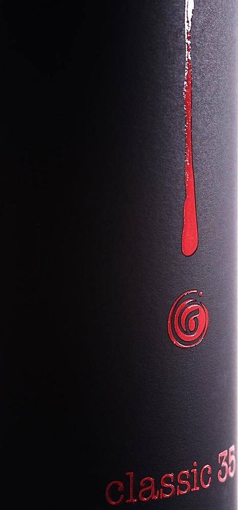 Κρασί & Ποτά - Αυτοκόλλητες ετικέτες σε ρολό