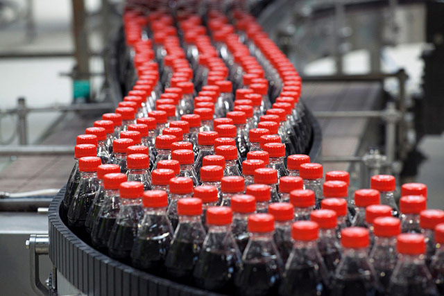 "Flexible packaging - Coca Cola, ""share a coke with"""
